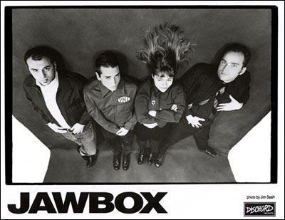 J. Robbins was the man behind iconic indie bands like Jawbox and Burning Airlines.  We talk to him about his newest band, and how much he loves Martin Amis.
