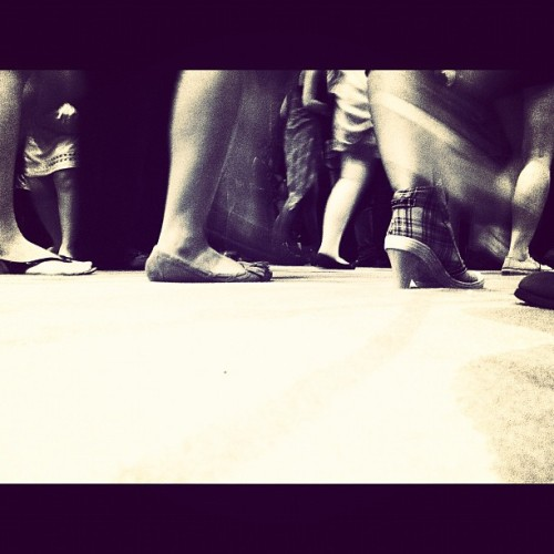 Step (Taken with instagram)