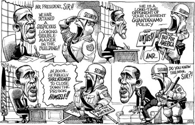 theeconomist:  KAL's cartoon: this week, reflections