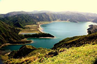 maravilhoso? |  Autonomous Region of the Azores, Portugal, Europe© Joãocostamelo