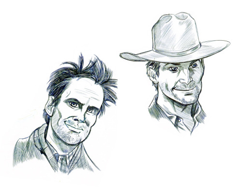 SO excited for Justified Season 3! so excited