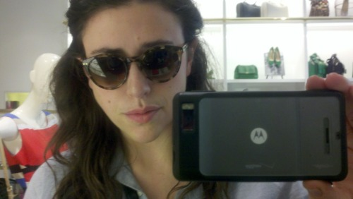I love how these @katespadeny sunglasses fit, I may be going back tomorrow to snag myself these or the glasses I fell in love with.