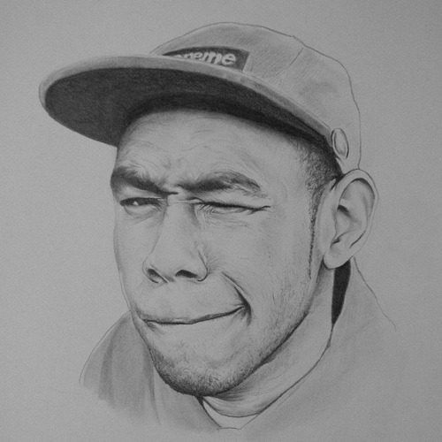 golfwangniggas:  Mad drawing, not mine. :)