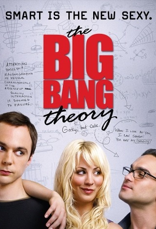 I am watching The Big Bang Theory                                                  6220 others are also watching                       The Big Bang Theory on GetGlue.com