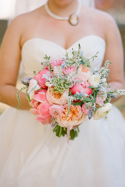 Bouquet designed by JMFlora Design and captured by Jodi Miller Photography!
