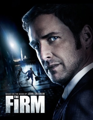 I am watching The Firm                                                  861 others are also watching                       The Firm on GetGlue.com