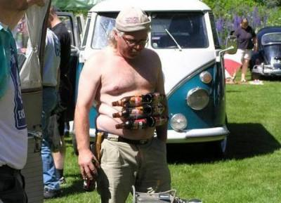 BEER SiX PACK