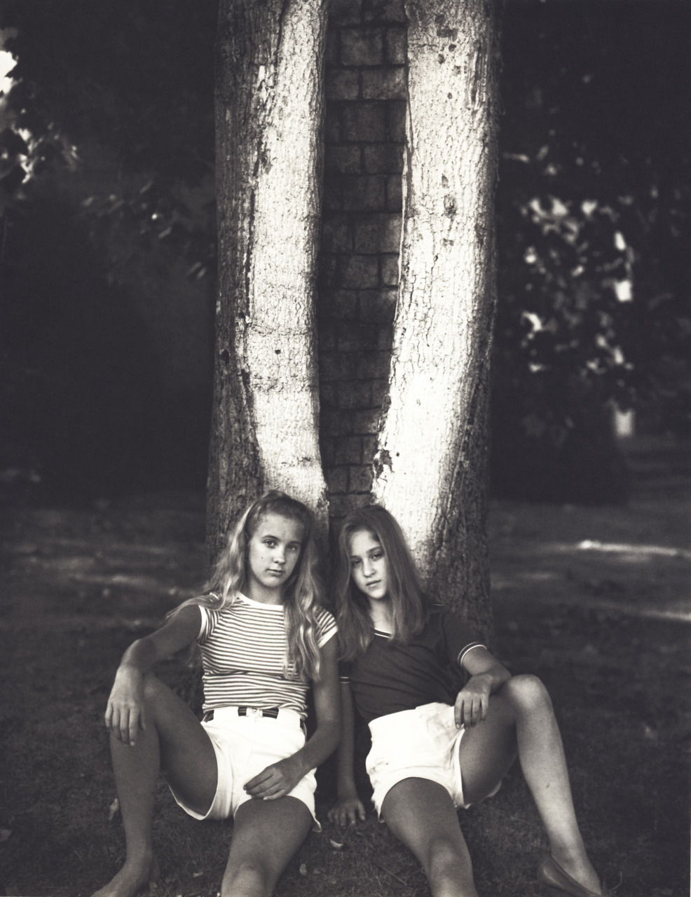 At Twelve: Portraits of Young Women by Sally Mann, 1983-1985