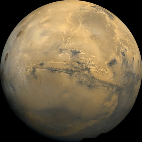 mars is my favorite planet.