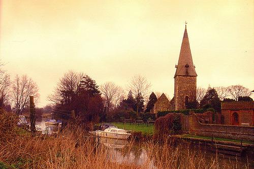 allthingseurope:  Fordwich, England (by Ian Dalton1)