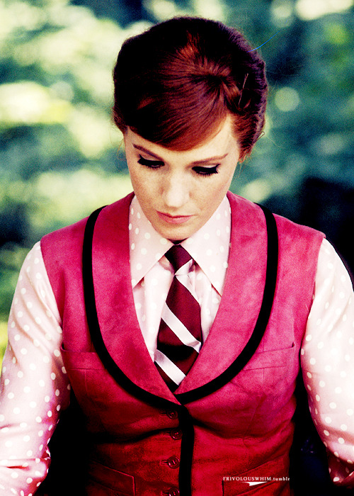 for-redheads:  Julie Andrews
