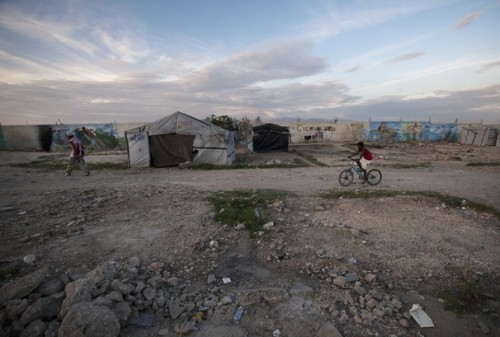 "Two years later, Haiti continues its slow march towards recovery Where does haiti stand after the deadly 2010 quake? While about $15 billion of aid money is still missing in Haiti, progress is still being made. ""Recovery is here. It is painfully slow, it is agonizing to watch, but it is recovery,"" said Harvard professor Paul Farmer. He has spent three decades in Haiti and is opening a new hospital. Big factories could also stimulate the country's economy, creating 20,000 jobs at just one plant. Progress can also be measured somewhat superficially; HuffPo ""Good News"" writer Cameron Sinclair finds the silver lining in other ways. He noted the lesser-but-still-positive positives of Haiti, such as its fast WiFi and rich history. (Perhaps that's looking too hard in the forest to see trees, but y'know.) So, while recovery is still being sought after, it is still coming. And in some ways, it is already here. (Photo by Ken Cedeno / The Washington Post) source Follow ShortFormBlog"