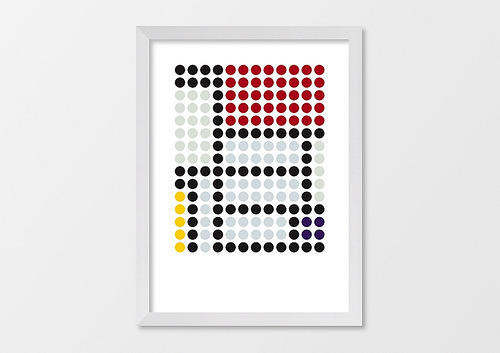 wowgreat:  Mondrian Remixed (by Graphic Nothing)