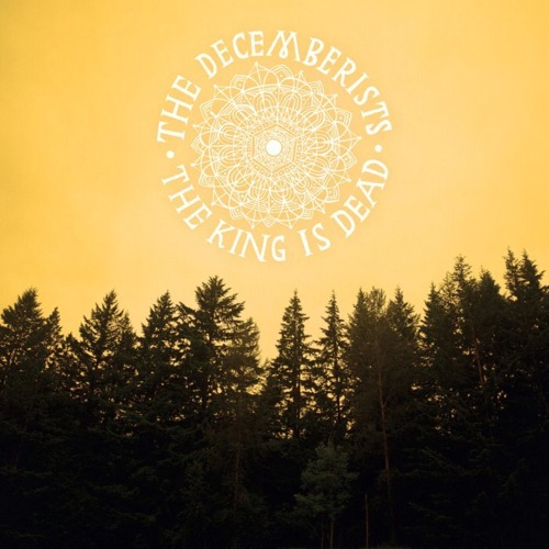 The Decemberists - January Hymn         (Source: shesadirewolf)