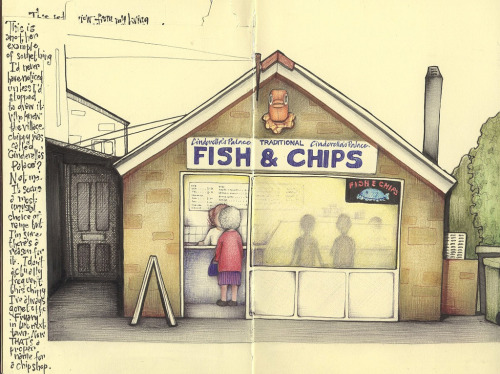 Fish n chip deals for older people are a great idea, as retirees often watch the pennies more since they're no longer working. Absolutely everywhere could do with having deals for older folk, even if it's just for a certain time of day, or on selected products or services. Silver Screen at The Duke of York's Picturehouse in Brighton shows films at a reduced rate for seniors with free tea, coffee and biscuits. Hurrah for The Duke's.