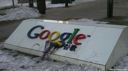 """It's not Google Plus that's at risk now, per se, but Google Search itself. By watering down it's once pristine search results with a number of mistaken notions about what users want, Google's actually risking undermining the very core business that made it into the tech empire it is today."" Google Search Is Dead (As We Know It) 