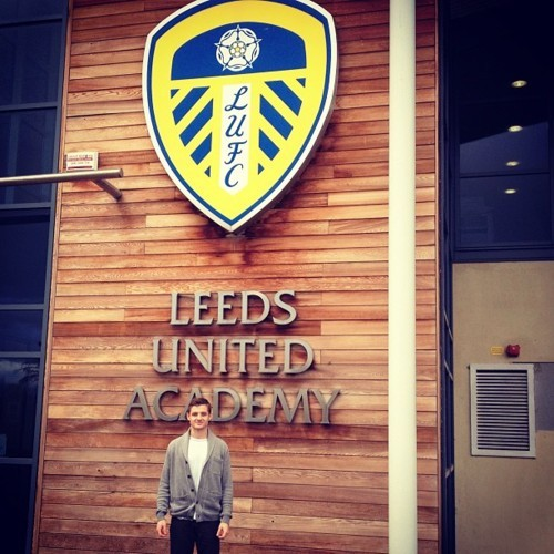 robbie rogers at leeds united