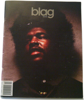 1997 | The Roots BLAG Vol.1 Nø 10
