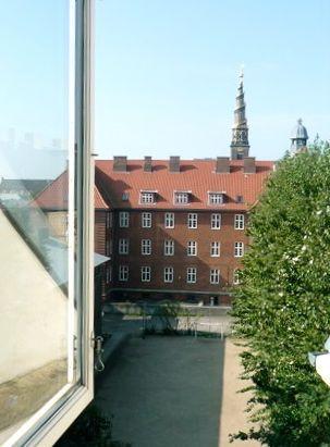 Апартаменты в Копенгагене, Кристиансхавн