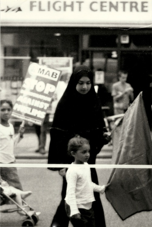 juliaindelicate:  Children at Demonstrations, 2003-2005, London