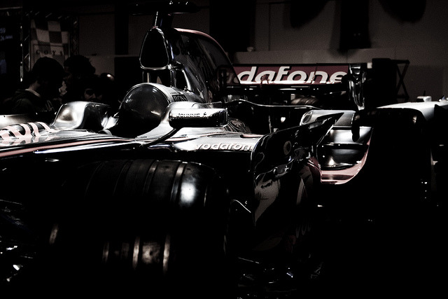 MCLAREN // AUTOSPORT 2011 on Flickr.Is off to Autosport International tomorrow to kick off the 2012 season!