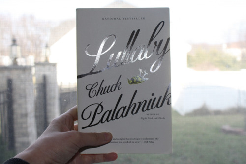 "In Chuck Palahniuk's 2002 novel, Lullaby, many infants all over instantly died with no cause or logical reasoning.  Lullaby is the story of a writer, Carl Streator, whose own infant child died  from this ""sudden infant death syndrome"", who is assigned to write  articles regarding these infant deaths. 