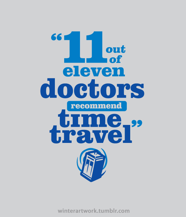 laughingsquid:  Doctor Recommended