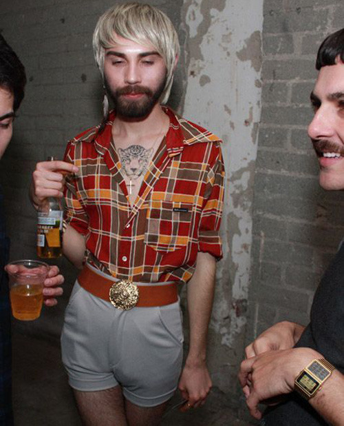 This is why hipsters should be shot.
