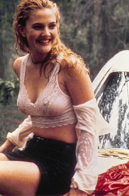 blueruins:  Drew Barrymore