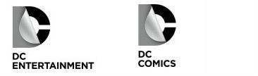 theharbvondoom:  via Bleeding Cool:  The relatively recent DC Spin/DC Swoosh designed by Josh Beatman of Brainchild Studio from 2005, which itself replaced the DC Bullet designed by Milton Glazer from 1976.  This isn't even a thing. What?   First the bad…