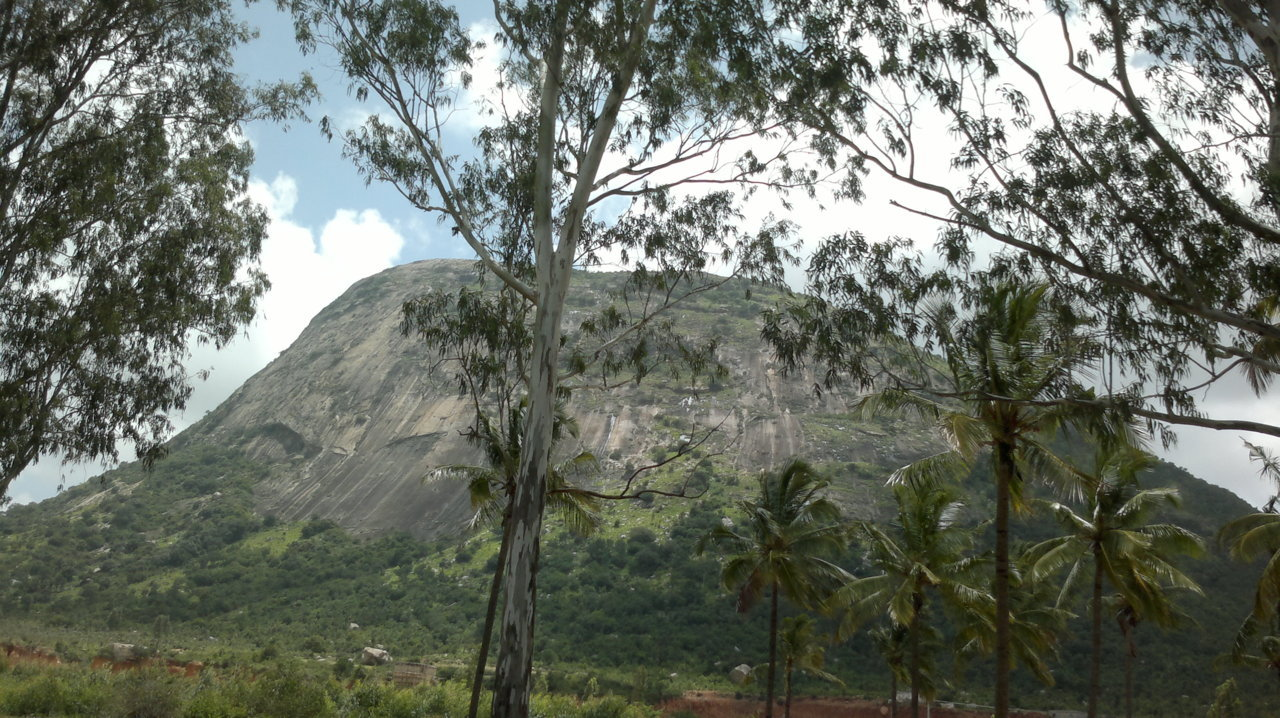 Nandi Hills:  ancient hill fortress of southern India, in the Chikkaballapur district of Karnataka state. It is approximately 60 km from Bangalore. Best time to visit- early morning to enjoy the sunrise, the clouds and mist all over. Else choose evenings for a calm sunset view. But visitors are not allowed after 6p.m..