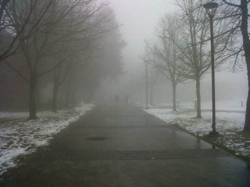 In my restless dreams, I see that place, Silent Hill…