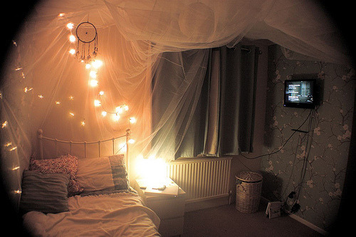 dream room