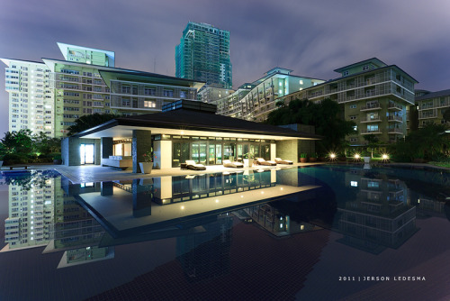 One Serendra Bonifacio Global City