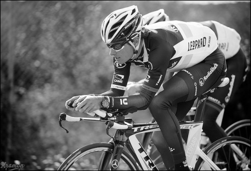 Jakob Fuglsang TT by kristof ramon on Flickr.