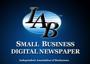 Check out the new IAB Small Business News updated daily!