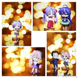 2012.01.14 Lucky Star Nendoroid [ Click here for the whole set ]