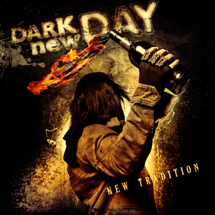 "Dark New Day Review!!! with a track sample of ""New Tradition"""