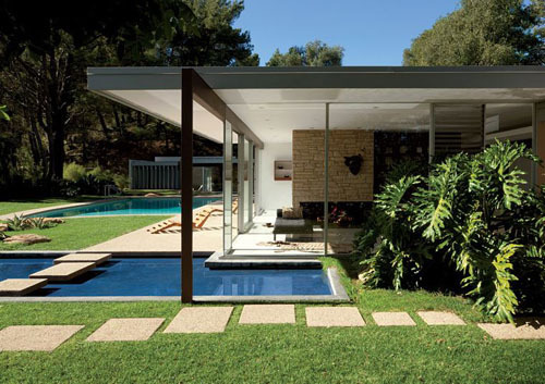"arqvac:  ""Singleton House"" by Richard Neutra"