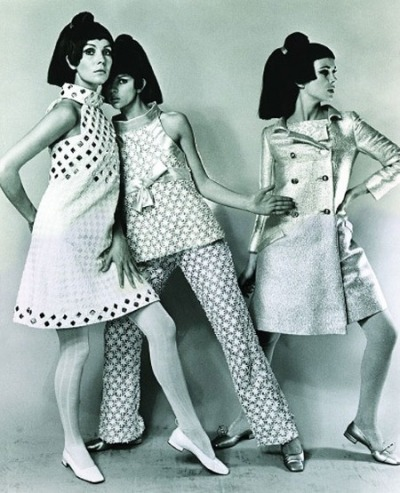 (via Photography by Ronald Falloon including Jean Shrimpton & Twiggy > photo 1834022 > fashion picture)