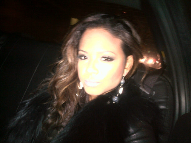 Nyc cab ride..