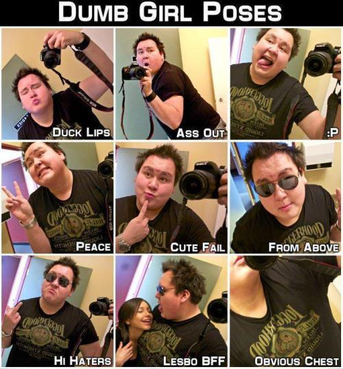 lifeinthoughtsnphotos:  We all know someone who has those profile picture….