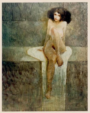 Jeffrey Catherine Jones (Jeffrey Durwood Jones)