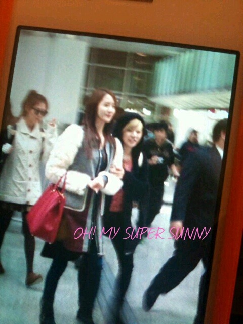 yoonaddictcom:  YOONSUN cr: as tagged