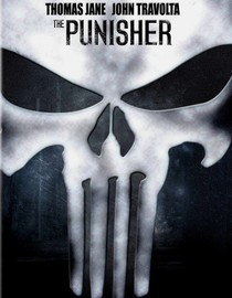 I am watching The Punisher                                      Check-in to               The Punisher on GetGlue.com