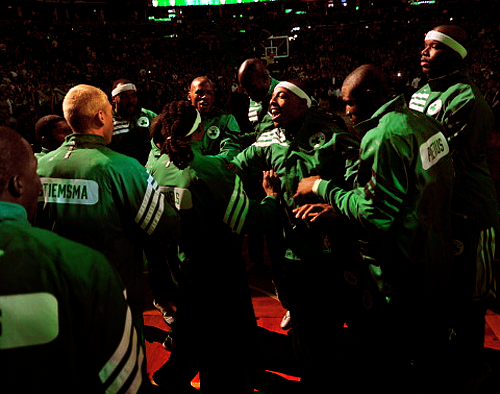 After a very streaky start, the 8th ranked Eastern Conference Boston Celtics (15-17) ended their first half on a five game losing streak and under 500. Everyone knows after All Star break is when teams really show who they are and things get serious. Is there still a run left in the C's to stay in the top 8 to make a playoff run? What do the Celtic's need this half that they lacked before the break? What is the panic meter for the Celtics (1-10)? Send Us your answers.