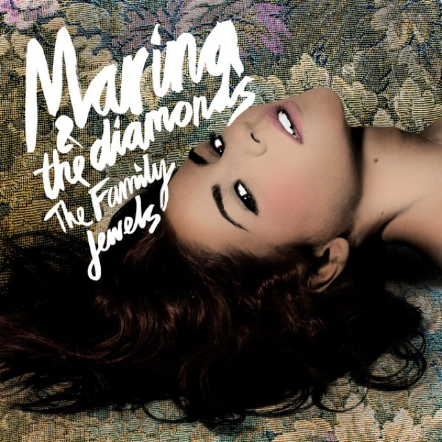 Sunday, wake up.   Obsessions - Marina And The Diamonds http://goo.gl/rZd5b