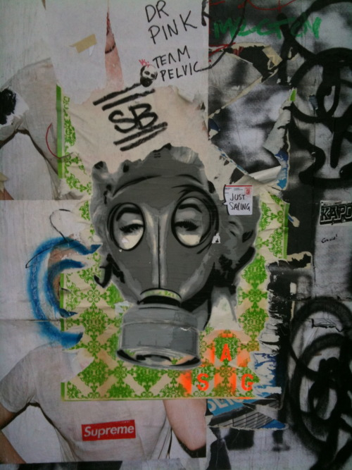 Just Saying Tags by Dr Pink, SB, Team Pelvic, KAPO, & more NYC