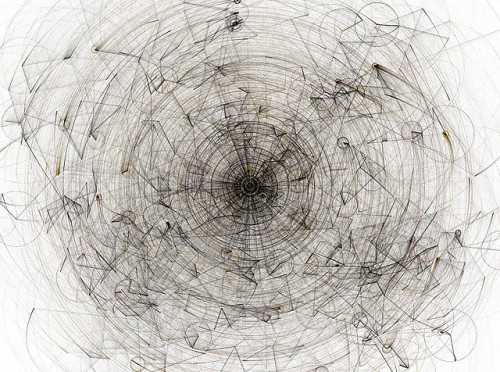 Orbitals (radial), Gallery of Computation by jared on Flickr.