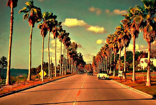 My heart belongs to California